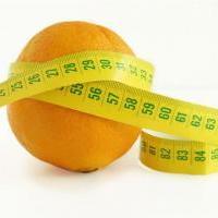 Апельсиновая кожа